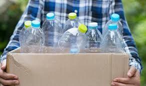 A sua garrafa de plástico por um desconto no supermercado: como funciona o novo incentivo à reciclagem ?