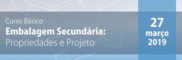 Curso dos princípios de desenvolvimento geométrico e estrutural de embalagens secundárias