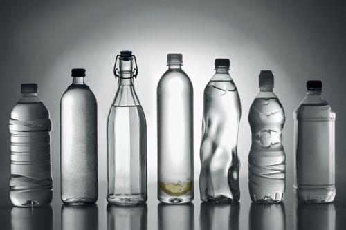 Em busca da melhor água para a saúde