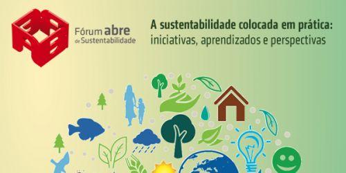 Fórum ABRE de Sustentabilidade
