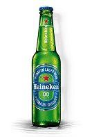 Heineken lança sua primeira versão sem álcool